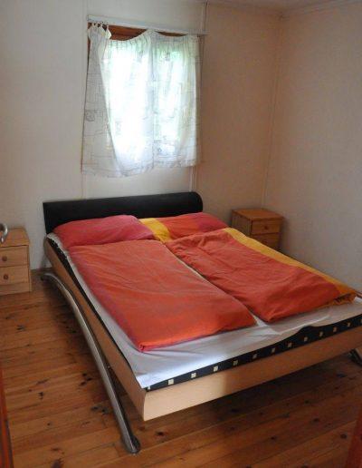 Égeres apartman 2. – szoba